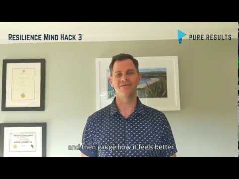 Resilience Mind Hack 3 - What ifs