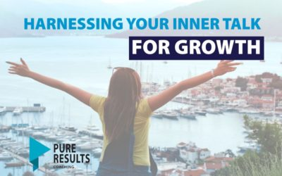 Harnessing Your Inner Talk for Growth