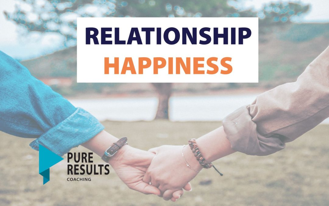 Relationship Happiness: Braving the Stormy Seas to Achieve the Impossible