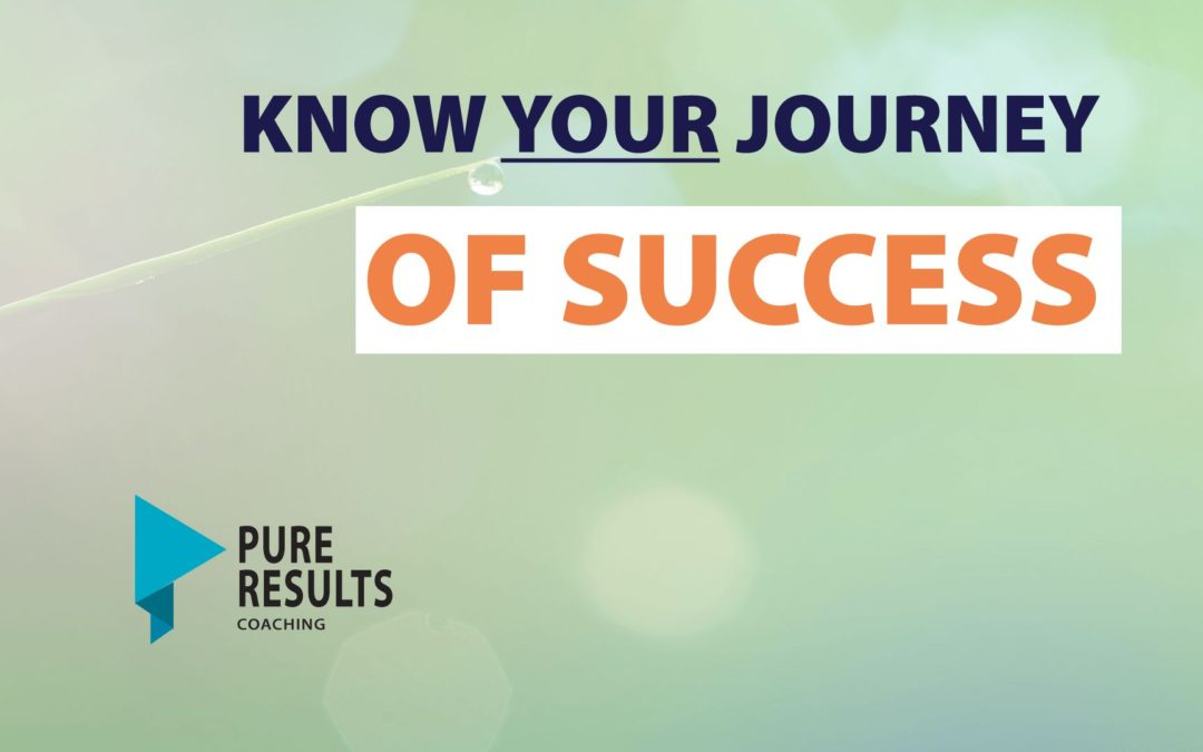 Know Your Journey of Success
