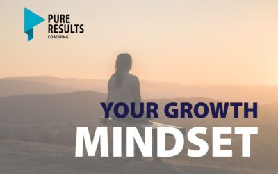 Your Growth Mindset